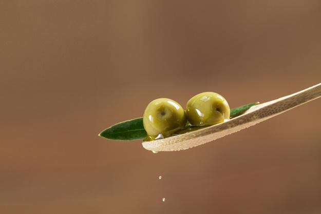 Olivno olje za lepoto