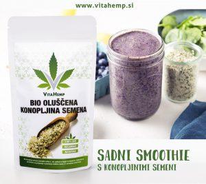 konopljina semena uporaba v kuhinji