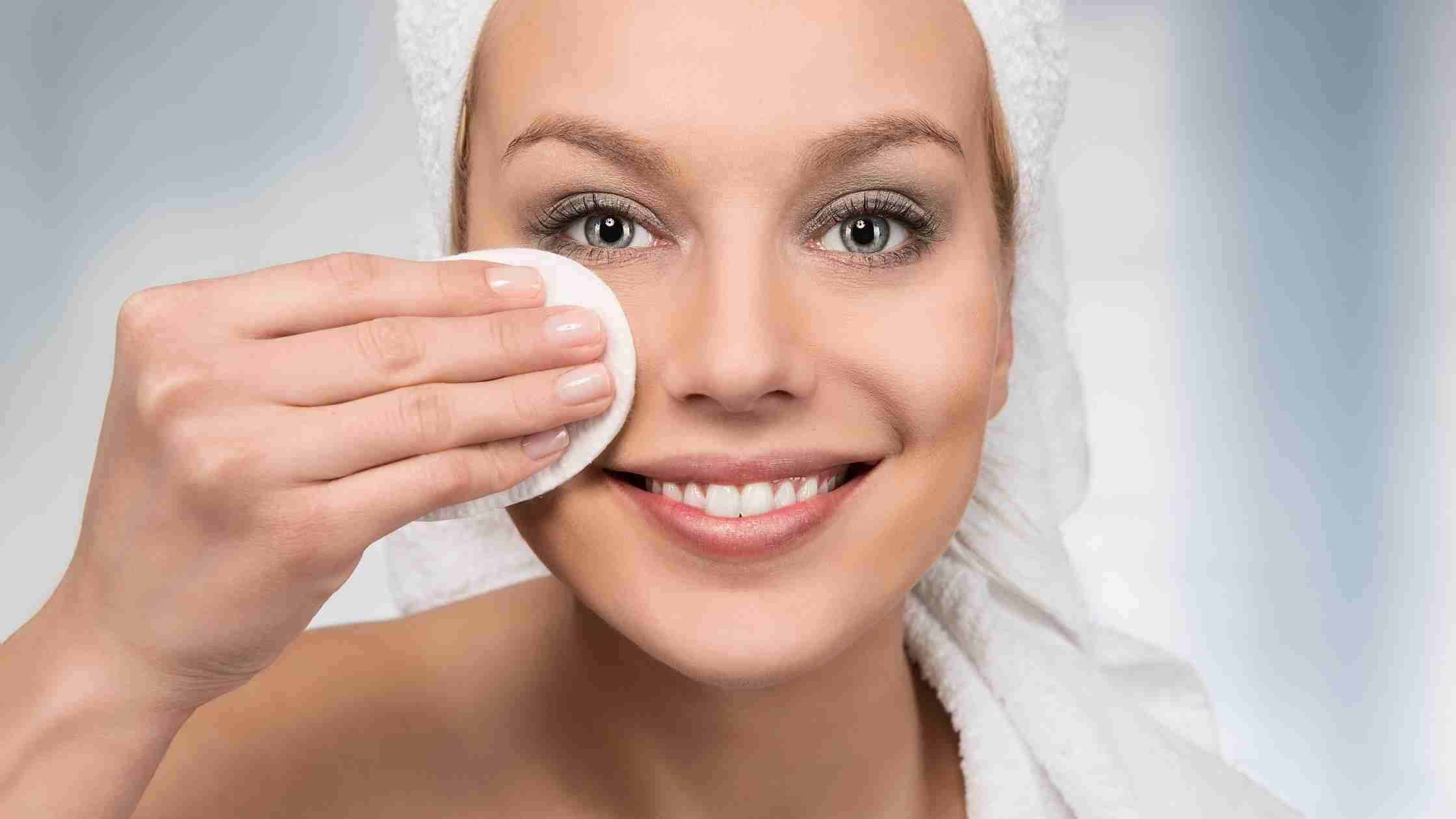 Občutljiva koža – 7 uporabnih nasvetov za zelo občutljivo kožo