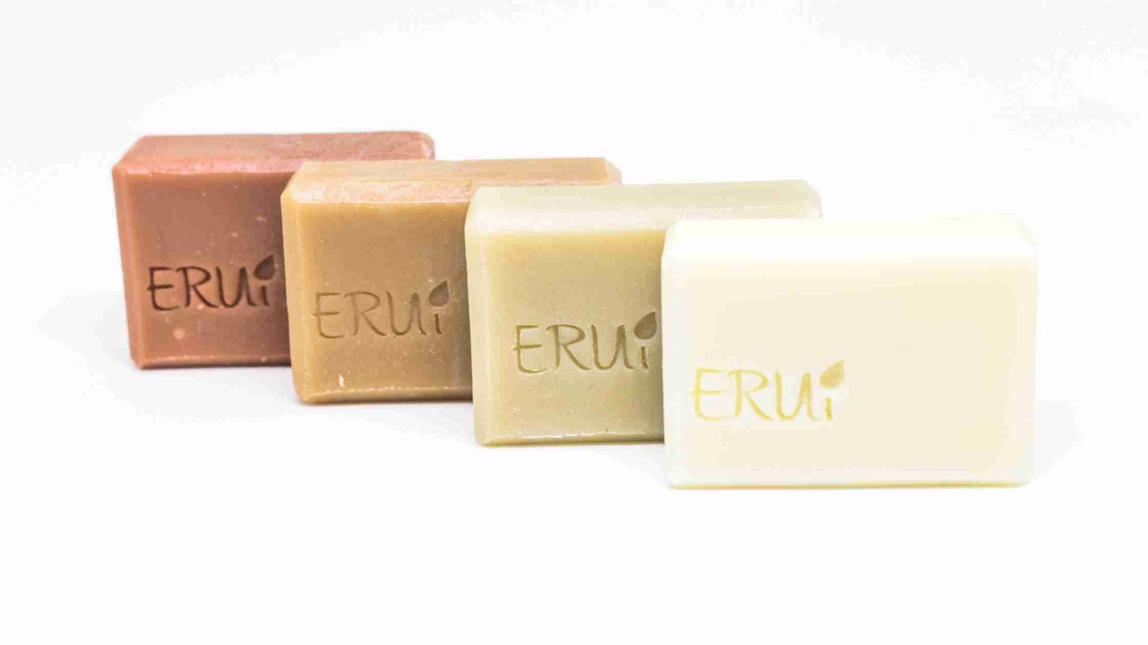Občutljiva koža – ERUi Bio milo za občutljivo kožo