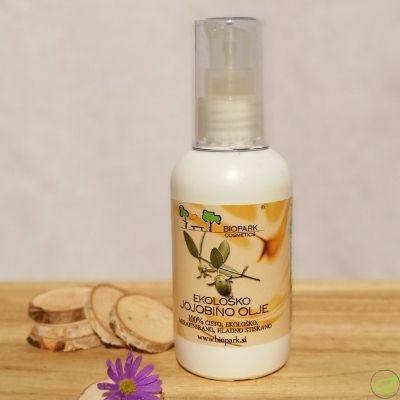 Naravne možnosti za zaščito pred soncem - jojobino olje